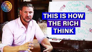Secret That Guarantees You'll Be Rich or Broke - How Money Works