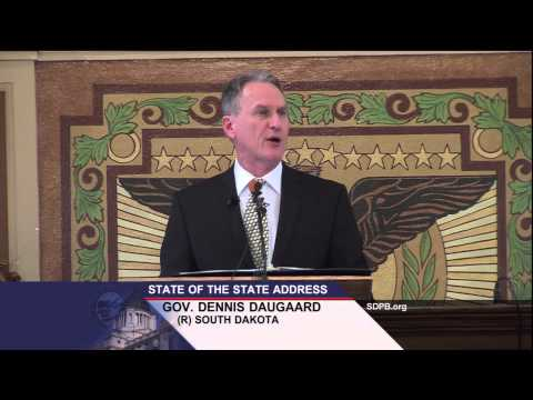 2013 State of the State Address