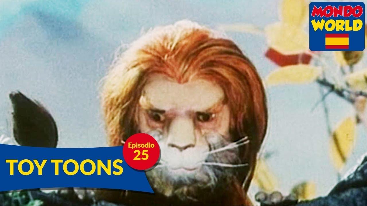 TOY TOONS | Episodio 25 | series animadas para niños | todos los episodios en español