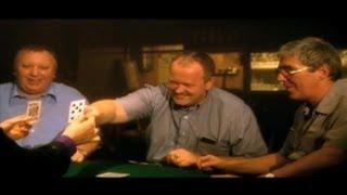 Derren Brown at Bethnal Green Working Men's Club - Part 2