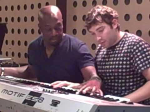 Howard Francis Keyboard Masterclass