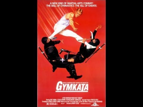 •+ Free Watch Gymkata
