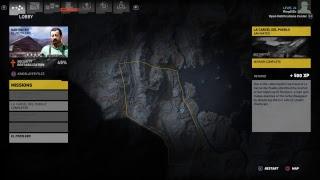 Tom Clancys Ghost Recon Wildlands - Part 23