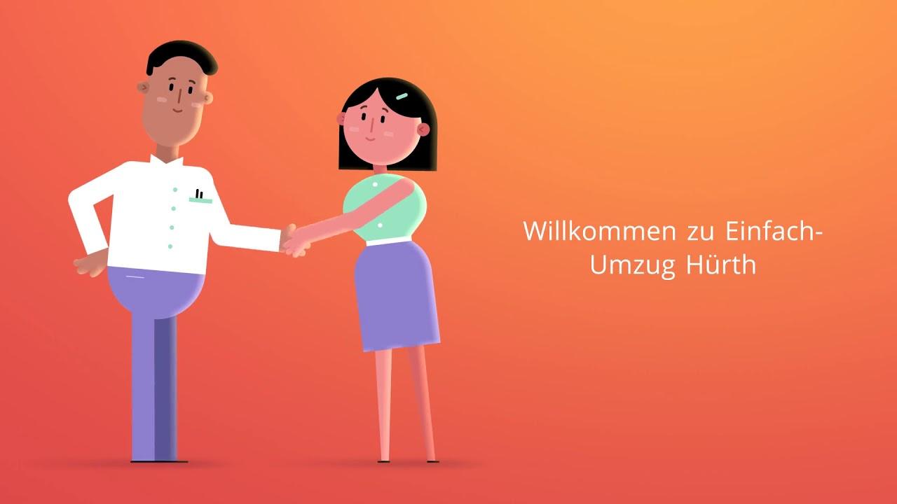 Einfach Umzugshelfer in Hürth   0221 98886258
