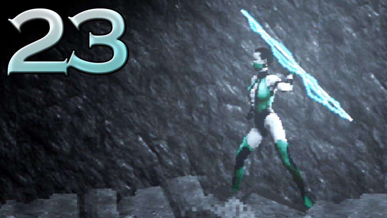 Mortal Kombat Reconciliation Part 23   The Objective