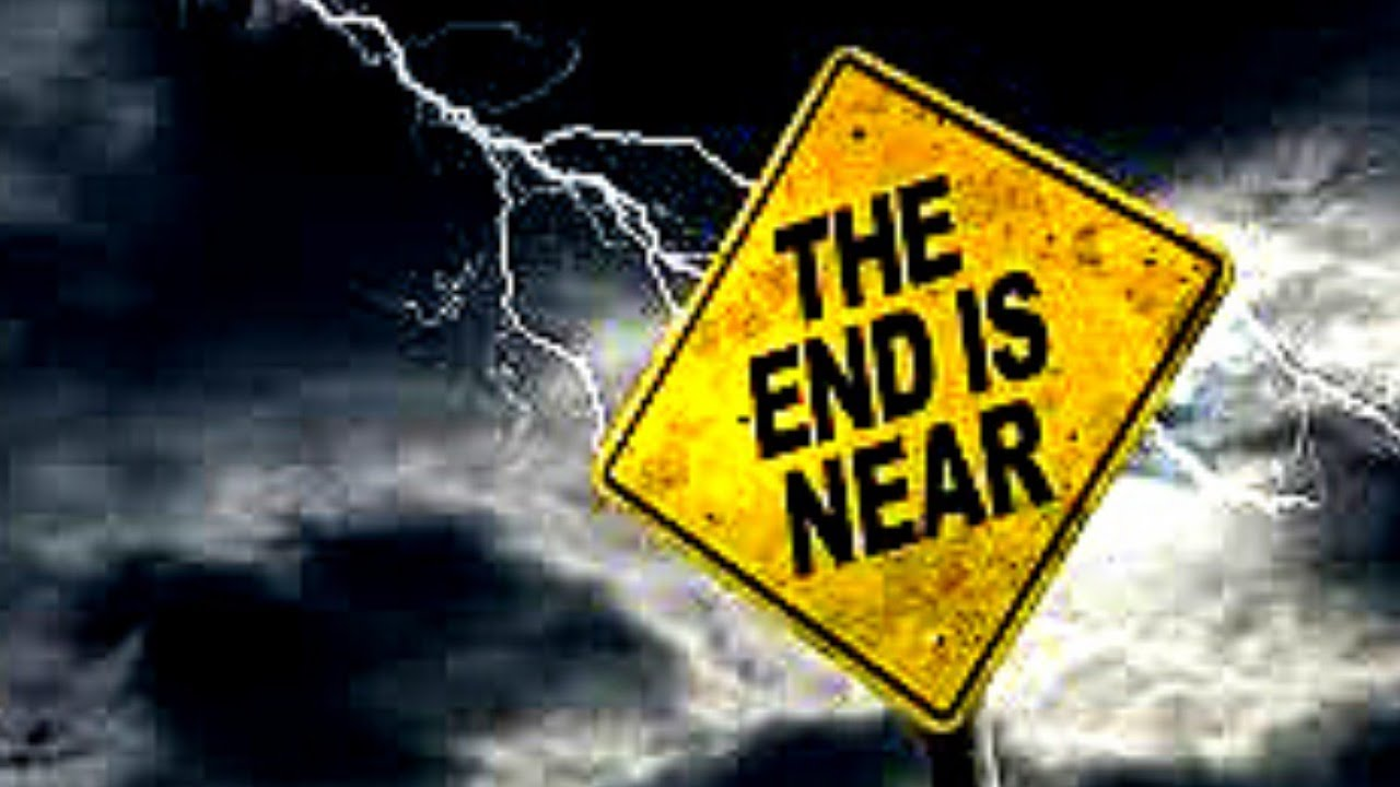 The Rapture Is Imminent! Last Call! Time Is Short! Be Saved And Sealed For the Rapture! Live Church