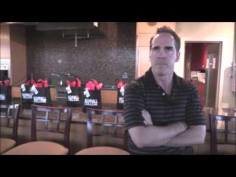 Chef Shawn McClain, Kendall College Alumnus- Class of 1990