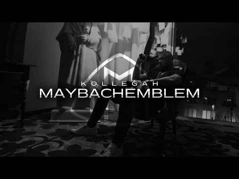 Kollegah - Maybachemblem on YouTube