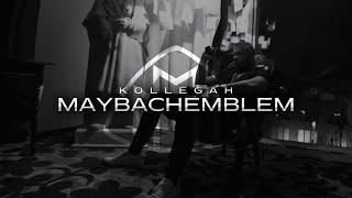 Kollegah - Maybachemblem