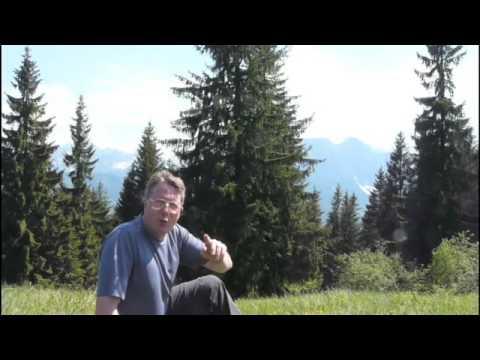 A Day Trip To Zakopane in the Tatra Mountains of Southern Poland