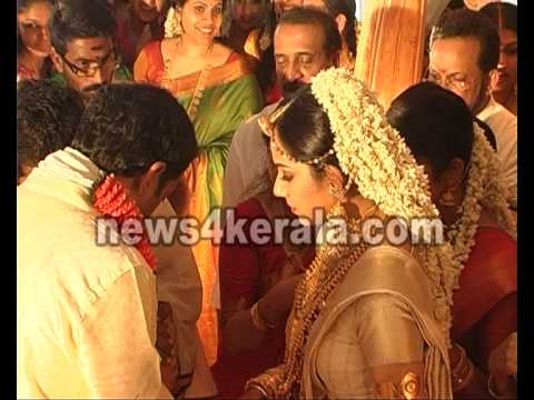 Samvrutha Sunil Marriage News4kerala Youtube