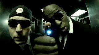 Men in Black III (Beatboxpart)