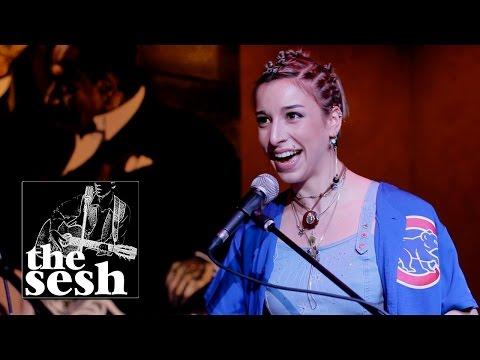 the sesh Segment - Claire Bryant: Master of Karaoke