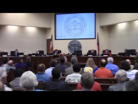 5 a. Lowndes County Board of Health