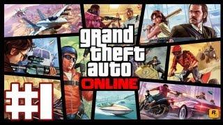 GTA Online - Episode 1 [FR][HD]