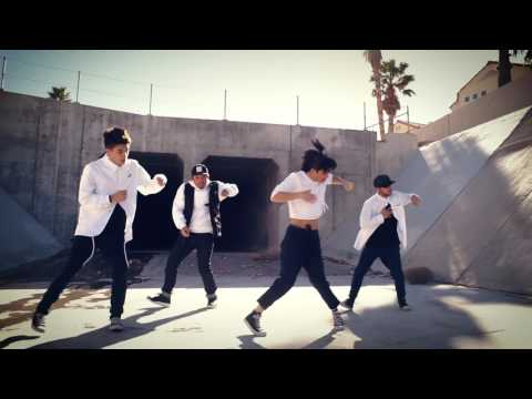 Slow Motion - Juvenile | Choreography by Victor Ramos