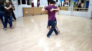 Резюме урока. Уроки танго в Ростове-на-Дону