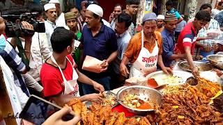 Ramadan Kareem 2017   Iftar at old dhaka   Chawk Bazar   Lalbag Dhaka   Bangladesh