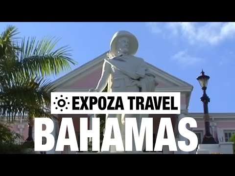 Bahamas (North-America) Vacation Travel Video Guide
