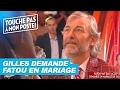 Gilles verdez demande fatou en mariage tpmp Official