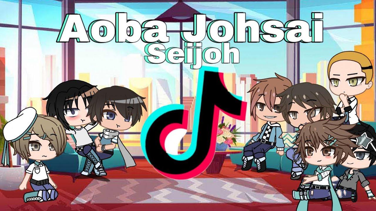Download Aoba Johsai/Seijoh react to tiktoks