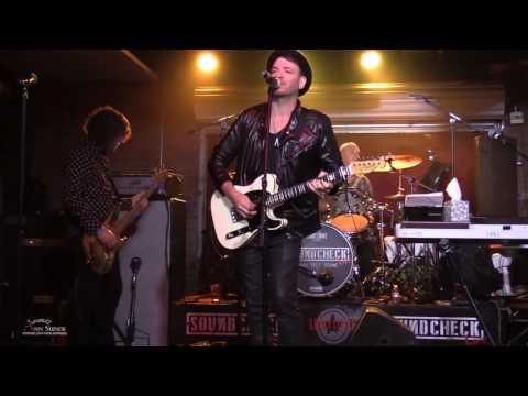 Soundcheck Live 34 at Lucky Strike Live