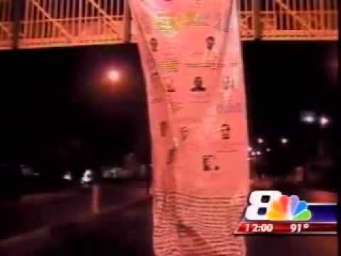 Nuevo Laredo  Narco Mantas Hung Across Town   Pro 8 News com   News  Weather  Sports     Laredo  Texas   Local Stories2 xvid