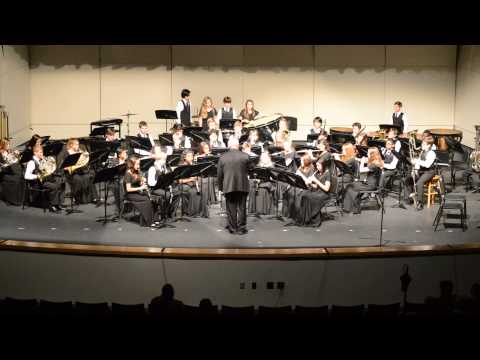 Orpheus Overture - Bak Middle School of the Arts Advanced Band