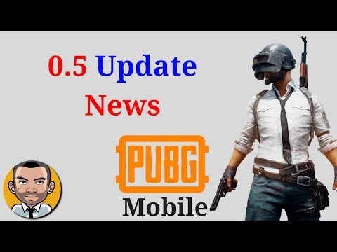 0.5-update-news---pubg-mobile-on-pc-|-tencent-gaming-buddy