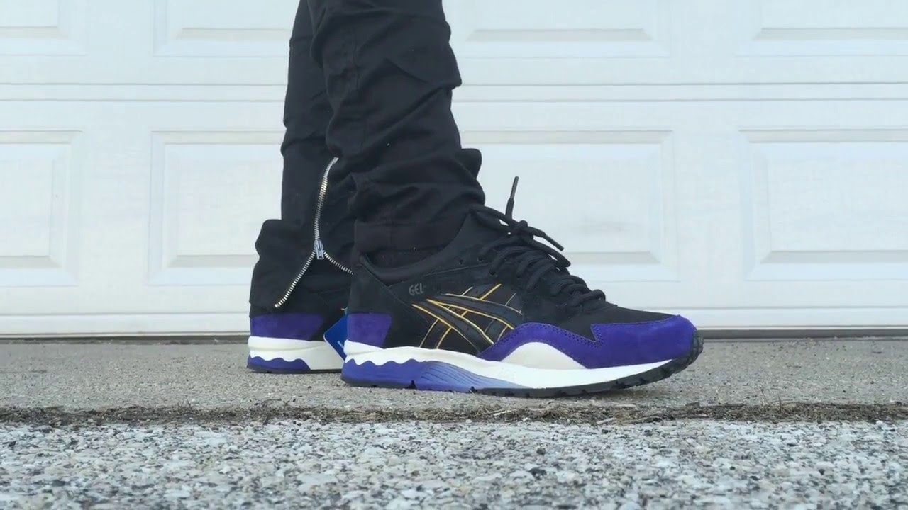 asics gel lyte lll splash city