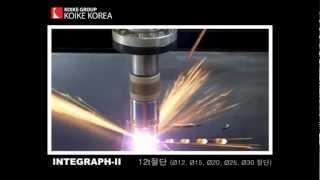 [KOIKE]고이께 코리아 엔지니어링(주) - INTE…