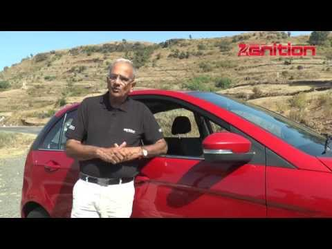 Tata Bolt Road Test | Video Review | Engine, Handling, Mileage, Safety | ZEEGNITION