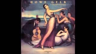 Howe Gelb and a Band of Gypsies - Blood Orange