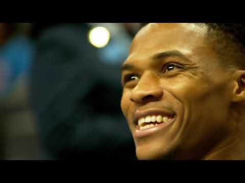 "Russell Westbrook ft Nipsey Hussle ""Victory Lap """