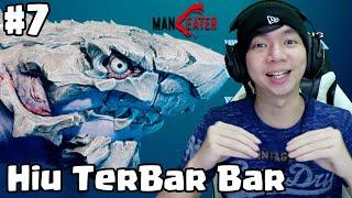 Hiu TerBar Bar dan Terkeras - ManEater Indonesia - Part 7