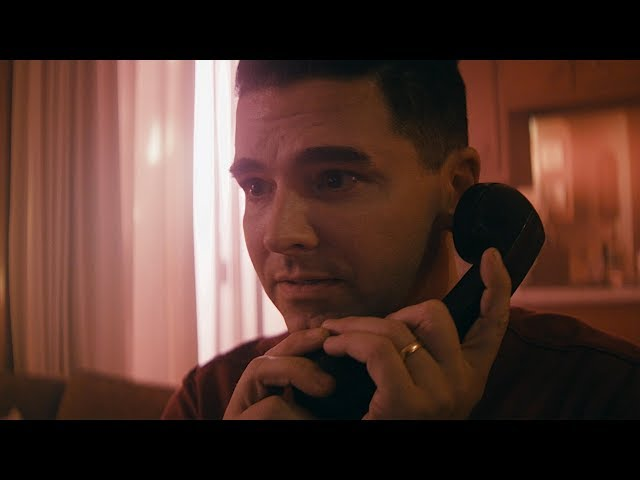 Dashboard Confessional: Just What To Say (ft. Chrissy Costanza) [OFFICIAL VIDEO]