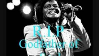 Shwayze - James Brown is Dead -- Album version --