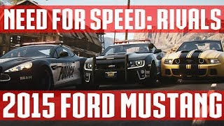 """Need for Speed Rivals LIVE - """"LET"""