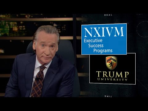 New Rule: The Great Disappointment | Real Time with Bill Maher (HBO)
