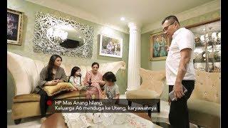 Handphone Anang HILANG, Diambil Uteng? | DIARY ASIX (30/06/19) Part 1 MP3