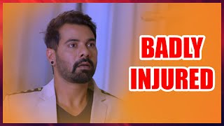 Kumkum Bhagya: Abhi to badly get injured in the accident
