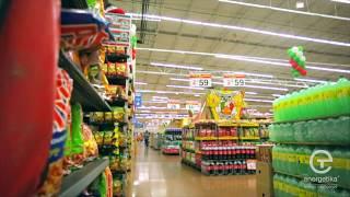 Energetika Walmart