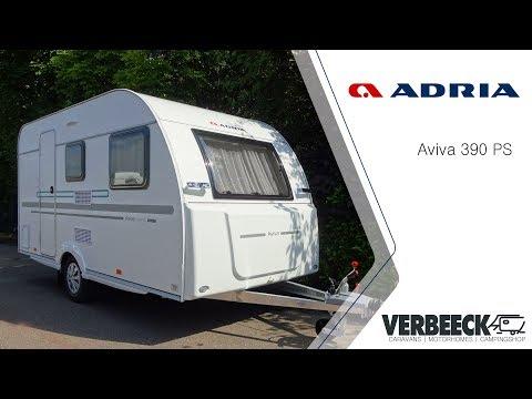 ADRIA Aviva 390 PS   2018