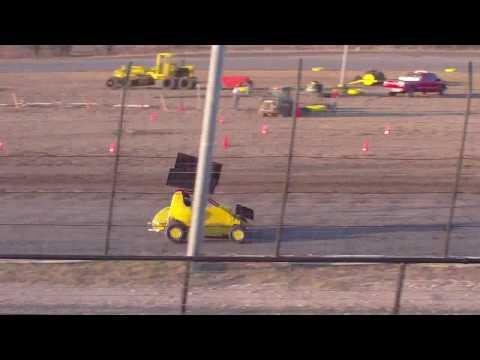 2009 practice vids at I-37 raceway