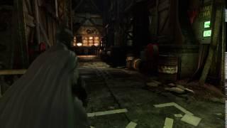 Saving the Doctor [6] Batman: Return to Arkham City