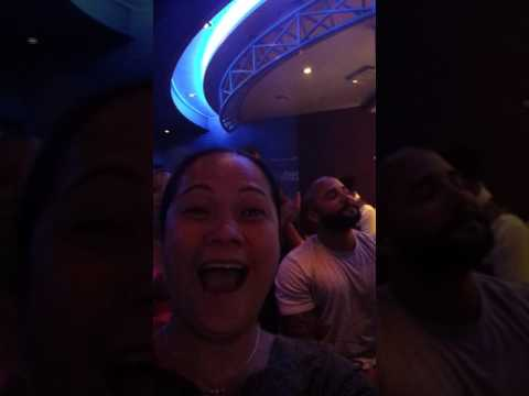 Don't Stop Believing. Royal Caribbean Karaoke Super Star.