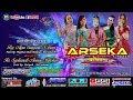 Live Streaming Campursari ARSEKA MUSIC / ARS AUDIO JILID 4 / HVS SRAGEN CREW 1