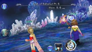 [DFFOO Event] World of Illusions: Bahamut (Trials of Bahamut Pt. 6)