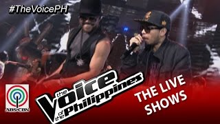 """Be/ Where is the Love"" by Apl de Ap, Abra, Looney & The Voice Season 2 Finalists"
