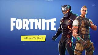 FORTNITE ON DISK